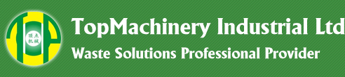 TopMachinery Industrial Ltd
